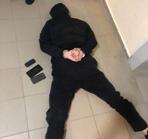 Затримано злочинця, причетного до зухвалого розбійного нападу на Берегівщині (фото)