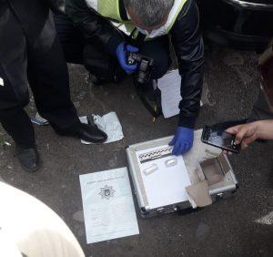 Закарпатські поліцейські попередили чергову спробу збуту наркотиків