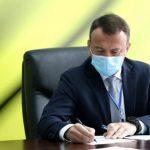 Про роботу освітніх закладів Закарпатської області говорили на селекторній нараді під головуванням Олексія Петрова