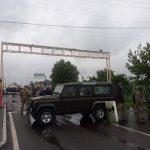 Володимир Зеленський про боротьбу із контрабандою на Закарпатті (відео)