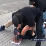 На Закарпатті прокуратура погодила підозру «кур'єру», якого затримали з понад 52 тис таблеток псевдоефедрину