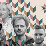 Ужгородський письменник став учасником Харківської літературної резиденції 2020