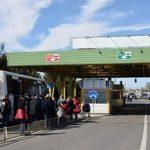 Інформація про нові умови перетину угорського кордону