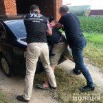 У Виноградові поліція викрила крадія обладнання зі станції техобслуговування