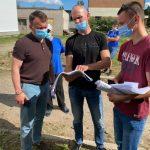 Очільник Закарпаття перейнявся питанням будівництва спортивно-реабілітаційного центру в Ужгороді (фото)