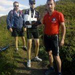 На Міжгірщині під час катання на гірському велосипеді травмувався хлопець