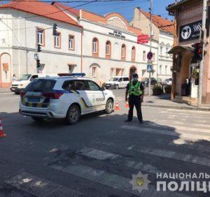 Поліція перевіряє інформацію про замінування трьох об'єктів на Закарпатті