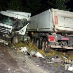 Поліцейські встановлюють обставини смертельної ДТП на Хустщині