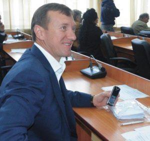 Новим в.о. мера Ужгорода став колишній регіонал Андріїв