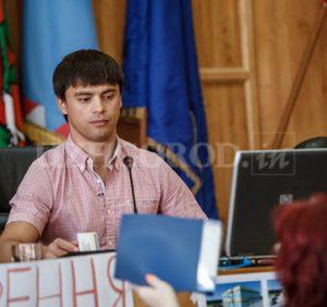 """""""Загрався в політику"""": Щадей більше не в.о. Ужгородського міського голови"""