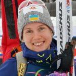 Чемпіонка світу з біатлону Настя Меркушина поміняла Тернопільщину на Закарпаття (ВІДЕО)