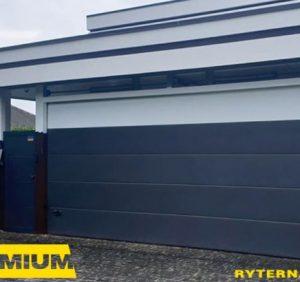 Как выбрать гаражные ворота и получить их с доставкой за 14 дней? Рассказывают мастера R-Premium