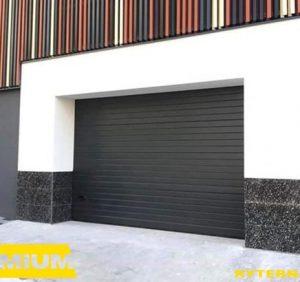 Якісні гаражні ворота Львів обирає в R-Premium. Дізнайтесь, чому та зробіть вигідну покупку!