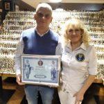 Мешканець Берегова зібрав понад 3000 дзвіночків і увійшов до Книги рекордів (фото)