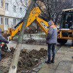 Кілька будинків в Ужгороді залишилися без газопостачання внаслідок гідратного закупорювання газопроводу