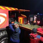 Гірські рятувальники надавали допомогу травмованій туристці з Херсона