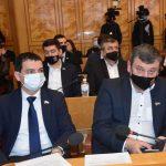 Депутати Закарпатської облради прийняли звернення до вищих органів державної влади