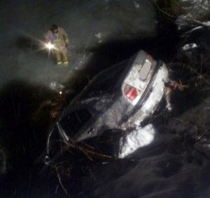 Із початку доби закарпатські рятувальники вже двічі ліквідовували наслідки ДТП