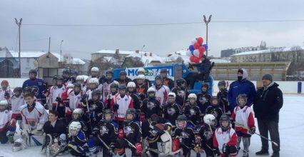 Ужгород вперше приєднався до відзначення Міжнародного дня льодовара