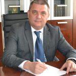 Петрушку звільнено з посади голови Берегівської РДА і призначено заступником голови Закарпатської ОДА