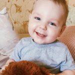 Допоможіть врятувати життя маленького Павлика