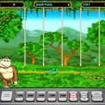 Crazy Monkey – особливий автомат для гри і настрою