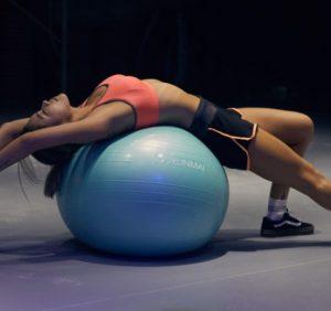 Які види спорту покращують фізичний стан та настрій