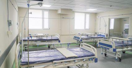 У березні планують відкрити сучасне приймальне відділення Берегівської ЦРЛ