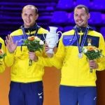 Срібло на Закарпатті: Анатолій Герей став призером етапу Кубка світу з фехтування. Команда виборола путівку на Олімпіаду
