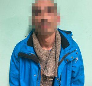 Поліцейські затримали ужгородця, який завдав жінці ножове поранення