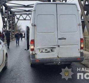 На Тячівщині в ДТП загинув велосипедист
