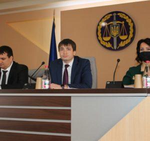 У керівника Закарпатської обласної прокуратури – новий заступник