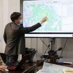 «Мале Карпатське коло»: Визначено точку, де нова дорога з'єднає Закарпаття і Львівщину